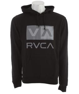 RVCA RVCA Balance Box Hoodie Black