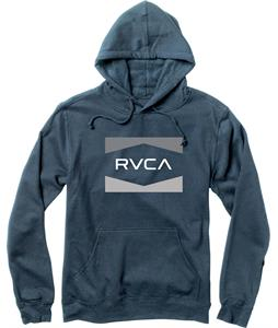 RVCA RVCA Nation Hoodie Midnight