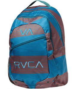 RVCA Pak Print Backpack