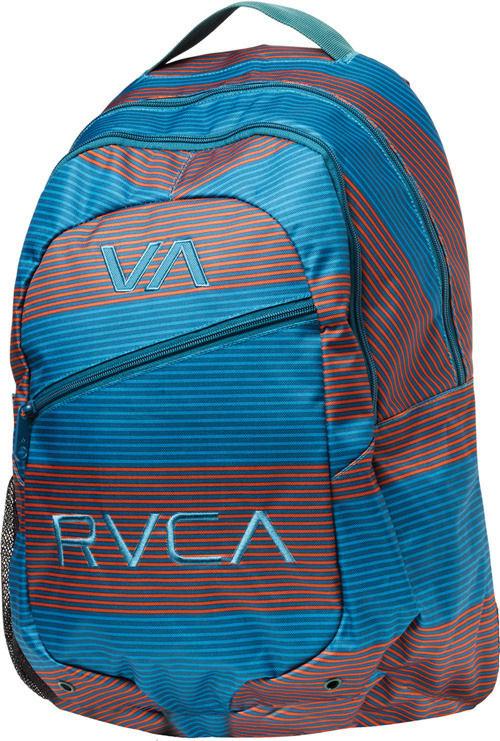 RVCA Pak Print Backpack Celestial