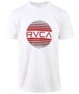 RVCA Sanborn Gradient T-Shirt