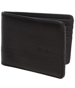 RVCA Selector Bifold Wallet