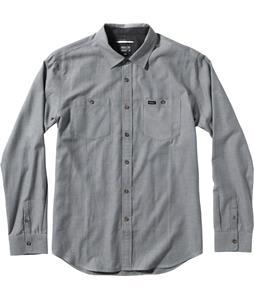 RVCA Sespe L/S Shirt