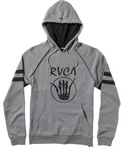 RVCA Shaka Bones Pullover Hoodie