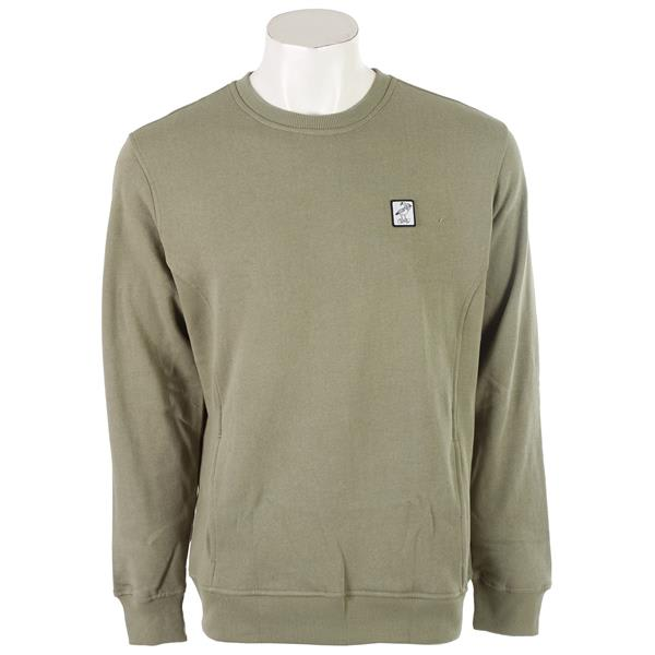 RVCA Shaka Patch Sweatshirt