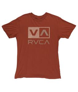 RVCA Sketch Box Vintage Wash T-Shirt