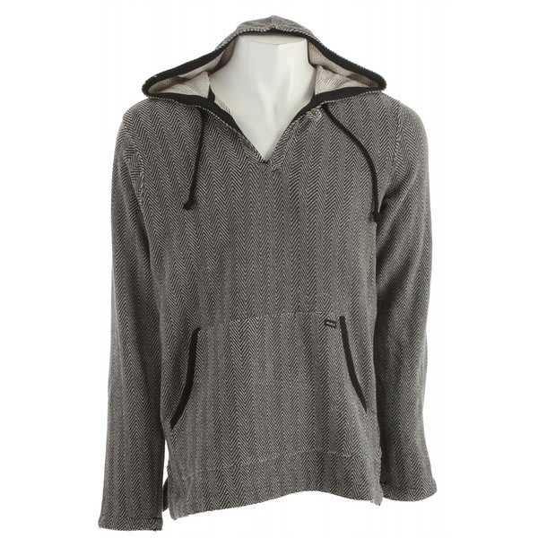 RVCA Smuggler Pullover Hoodie