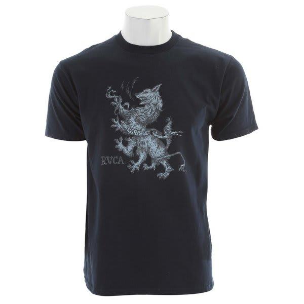 RVCA Spanky Banners T-Shirt