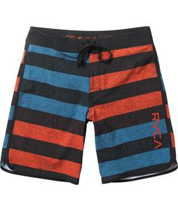 RVCA Speckle Stripe Boardshorts
