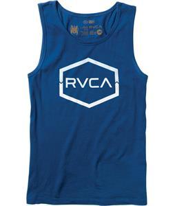 RVCA Split Chevron Tank