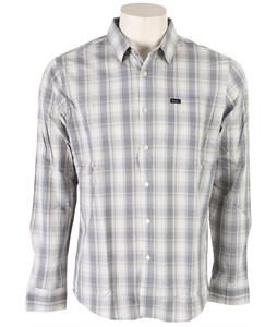 RVCA Squall L/S Shirt