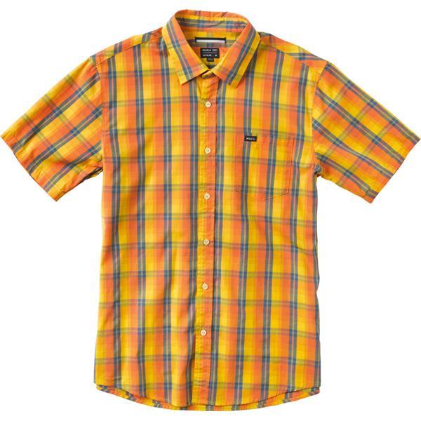 RVCA Squall Shirt
