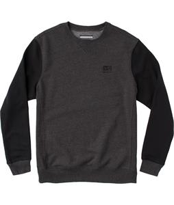 RVCA Stacked Crew Sweatshirt