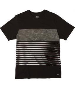 RVCA Static Stripe T-Shirt