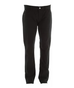 RVCA Stay RVCA Pants Black