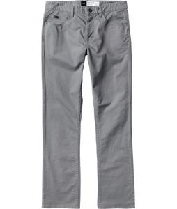 RVCA Stay RVCA Pants Monument