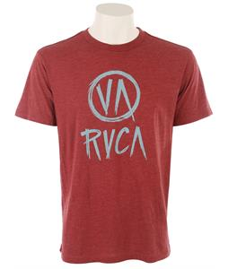 RVCA Stroke Of Luck T-Shirt