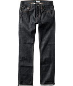 RVCA Super 5 Slim Jeans