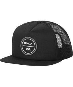 RVCA Tafft Trucker Cap
