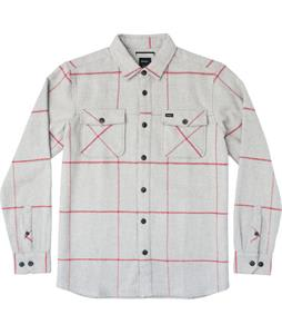 RVCA Tall Order L/S Shirt