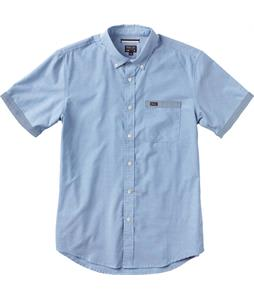 RVCA That'll Do Contrast Shirt