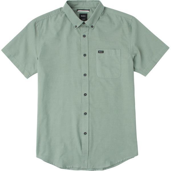 RVCA Thatll Do Oxford Shirt