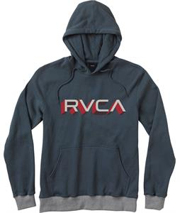 RVCA Third Dimension Hoodie