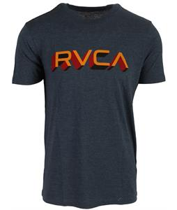 RVCA Third Dimension T-Shirt