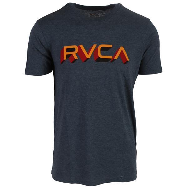RVCA Third Dimension T-Shirt