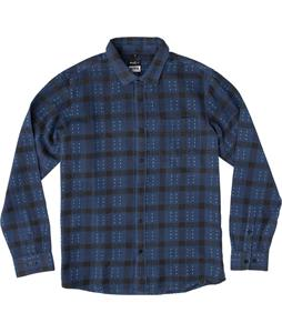 RVCA Torched L/S Shirt