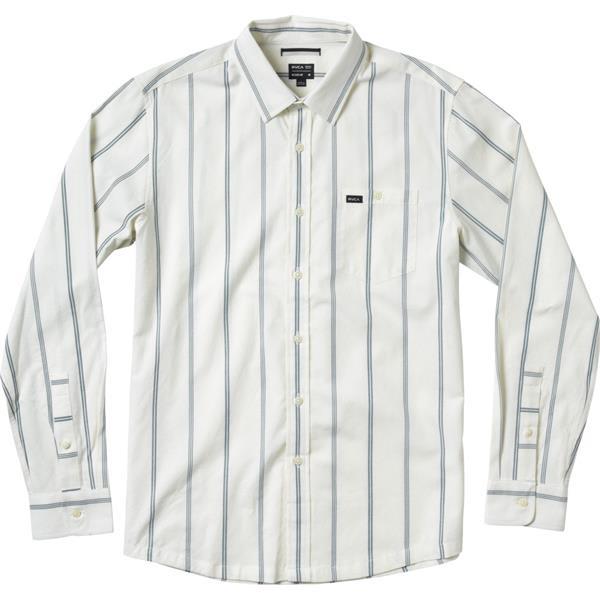 RVCA Tracks L/S Shirt