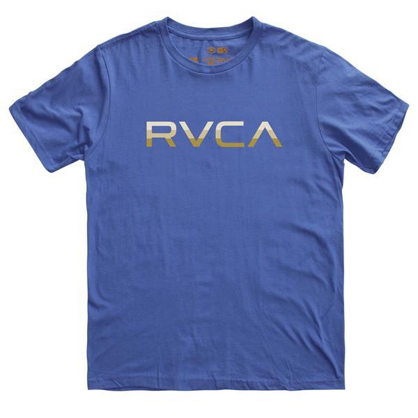 RVCA Tri-Bar Standard T-Shirt