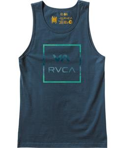 RVCA VA All The Way Stripe Tank