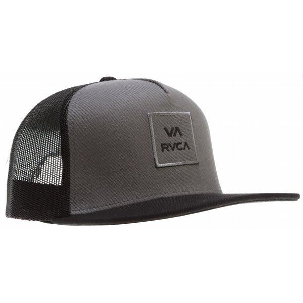 RVCA VA All The Way Trucker Cap