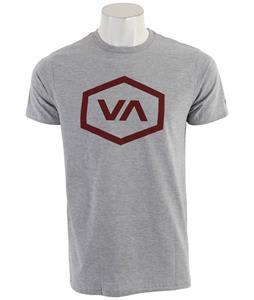 RVCA Va Hex T-Shirt