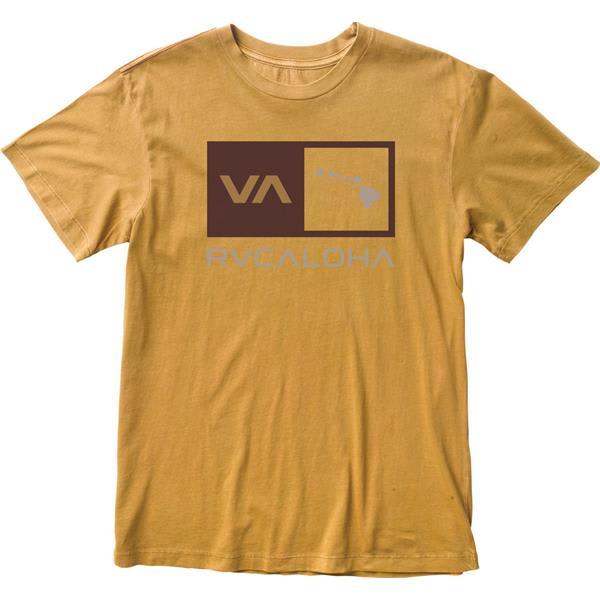RVCA VA Island Blanace Box T-Shirt