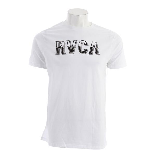 RVCA Vintage RVCA Standard T-Shirt