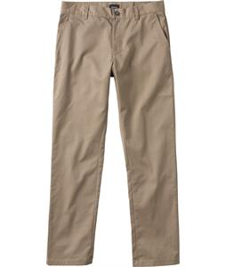 RVCA Week-End Stretch Pants