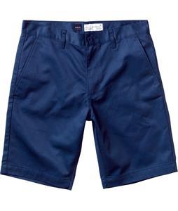 RVCA Week-End Stretch Shorts