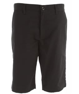 RVCA Weekender Shorts Black