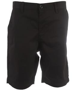 RVCA Week End Shorts Black