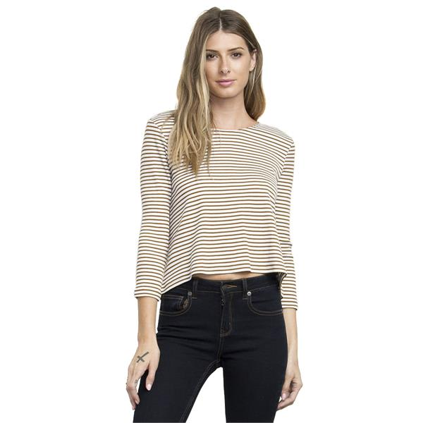 RVCA With Ease Top