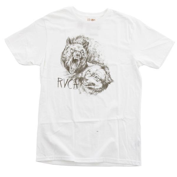 RVCA Wolves Standard T-Shirt
