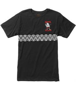 RVCA x Birdwell T-Shirt