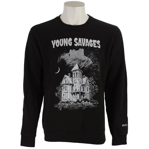 RVCA Young Savages Sweatshirt