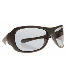 S4 Axtion Sunglasses Matte Black/Grey Polarized Lens