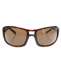 S4 Bandsaw Sunglasses Demi/Brown Lens