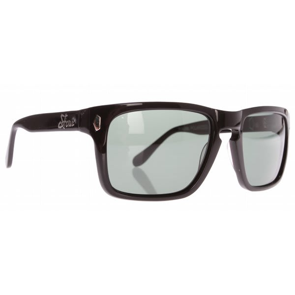S4 Nickel Slots Sunglasses