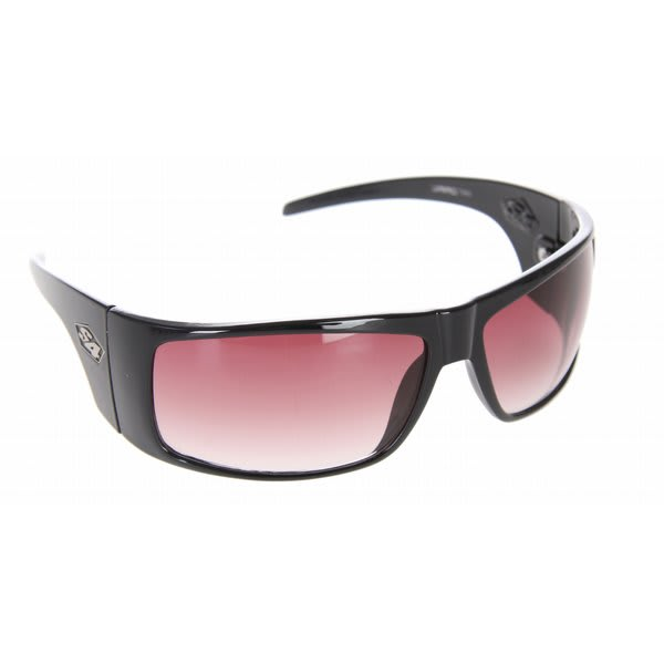 S4 Warped Sunglasses