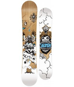 Salomon Answer Snowboard 152